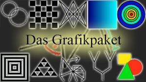 Bild für `Das Grafikpaket`