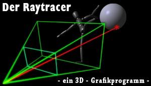 Bild für `Der Raytracer`