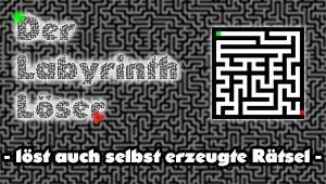 Bild für `Labyrinth - Löser`