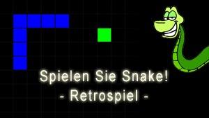 Bild für `Snake`