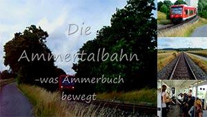 Bild für `Die Ammertalbahn`