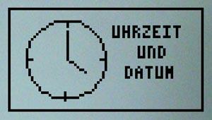 Bild für `Uhrzeit- und Datumsverwaltung`