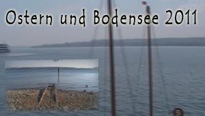 Vorschaubild: Bodensee 2011