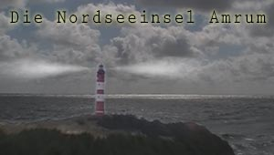 Vorschaubild: Die Nordseeinsel Amrum