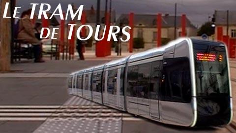 Vorschaubild: Le TRAM de TOURS