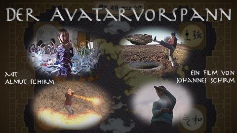 Vorschaubild: Der Avatarvorspann